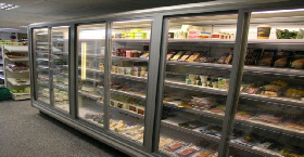 shop chiller, refrigeration cold stores and air conditioning repairs
